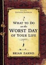 What To Do On The Worst Day Of Your Life - eBook