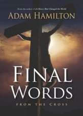 Final Words from the Cross - eBook