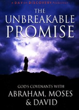 The Unbreakable Promise, DVD
