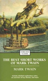 The Best Short Works of Mark Twain - eBook