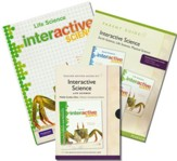 Interactive Science: Life Science (Grade 7) Homeschool Bundle