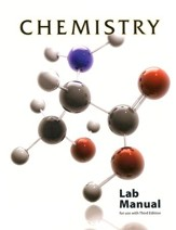 BJU Chemistry Grade 11 Lab Manual, Third Edition