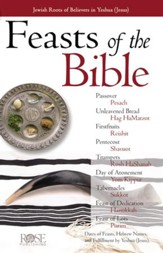 Feasts of the Bible - eBook