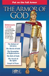 The Armor of God - eBook