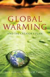 Global Warming - eBook