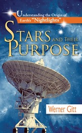 Stars and Their Purpose - eBook