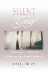 Silent Grief - eBook