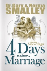 4 Days to a Forever Marriage - eBook