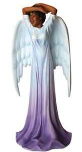Diva Angel Figurine