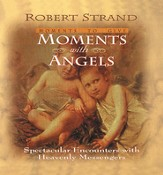 Moments with Angels - eBook