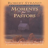 Moments for Pastors - eBook