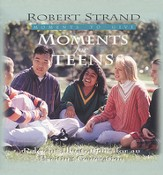 Moments for Teens - eBook