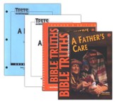 BJU Bible Truths Grade 1 Homeschool Kit