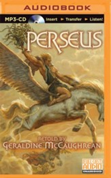 Perseus - unabridged audiobook on CD