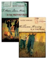 William Henry is a Fine Name/I Have Seen Him in the Watchfires Set - eBook
