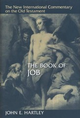 Job, New International Commentary on the Old Testament