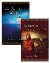 The Brother's Keeper/Stones of My Accusers Set - eBook