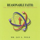 Reasonable Faith: The Scientific Case for Christianity - Audio CD
