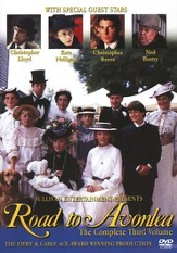Road To Avonlea, Season 3, DVD set