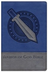 Armor of God Bible / Special edition - eBook