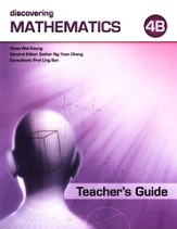 Discovering Mathematics Teacher's Guide 4B