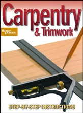 Carpentry & Trimwork