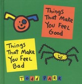Things that Make You Feel Good / Illustrated - eBook