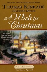 A Wish for Christmas - Slightly Imperfect