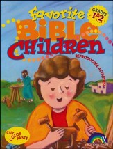 Favorite Bible Children, Grades 1-2
