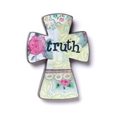 Truth Wall Cross