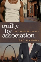Guilty By Association - eBook