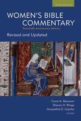 Women's Bible Commentary, Third Edition: Newly Revised and Updated