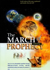 March of Prophecy Collection, DVD