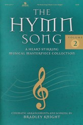 The Hymn Song, Volume 2 (Choral Book)