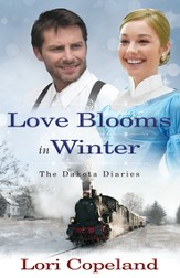 Love Blooms in Winter - eBook