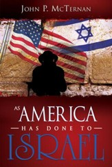 As America Has Done To Israel - eBook