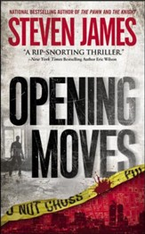Opening Moves: The Prequel, Patrick Bowers Files Series #0