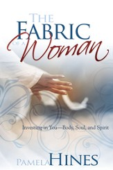 Fabric Of A Woman - eBook
