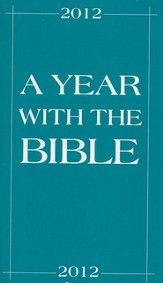A Year with the Bible 2012