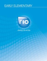 RIO Digital Kit Early Elementary Year 2, Spring [Download]