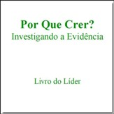 Por Que Crer? Livro do Lider - PDF [Download]