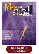 Making Healthy Disciples 1 - PDF Download [Download]