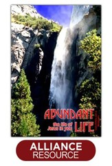 Abundant Life Leader's Guide - PDF Download [Download]