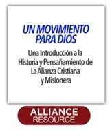 Movement for God (Spanish) - PDF Download [Download]
