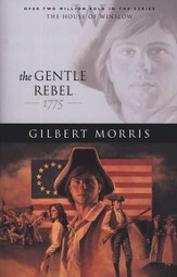 Gentle Rebel, The - eBook