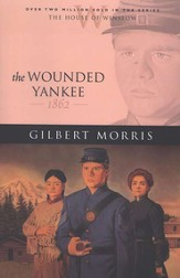 Wounded Yankee, The - eBook