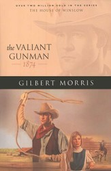 Valiant Gunman, The - eBook