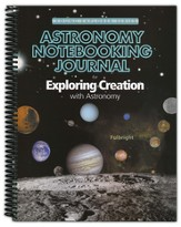 Exploring Creation with Astronomy: Notebooking Journal