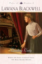 Leading Lady - eBook