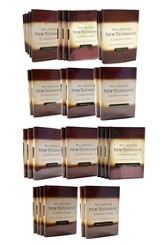 The MacArthur New Testament Commentary Set - eBook 28 Vols.
